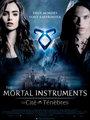 Affiche de Shadowhunters: The Mortal Instruments