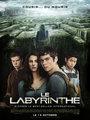 Affiche de Le labyrinthe