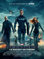 Affiche de Captain America: The Winter Soldier