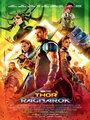 Affiche de Thor: Ragnarok