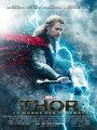 Affiche de Thor: le monde des Ténèbres