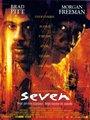Affiche de Seven