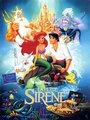 Affiche de La Petite Sirène