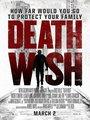 Affiche de Death wish