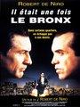 Affiche de A Bronx Tale