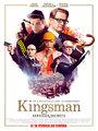 Affiche de Kingsman
