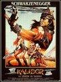 Affiche de Kalidor - la légende du talisman