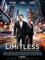 Affiche de Limitless