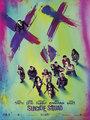 Affiche de Suicide Squad