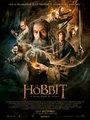 Affiche de Le hobbit: la désolation de Smaug