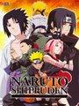 Affiche de Naruto: Shippûden