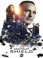Affiche de Marvel: les agents du S.H.I.E.L.D.