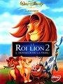 Affiche de Le roi lion 2: l'honneur de la tribu