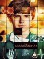 Affiche de Good doctor