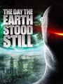 Affiche de Le jour où la Terre s'arrêta (2008)