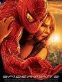 Affiche de Spider-Man 2