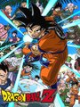Affiche de Dragon Ball Z