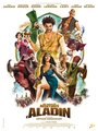 Affiche de Les nouvelles aventures d'Aladin
