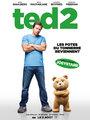 Affiche de Ted 2