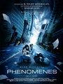 Affiche de Phénomènes