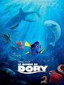 Affiche de Le monde de Dory