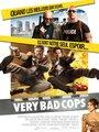 Affiche de Very Bad Cops