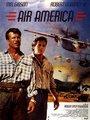 Affiche de Air America