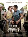 Affiche de Les amants du Texas