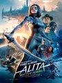 Affiche de Alita: battle Angel