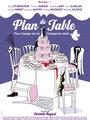 Affiche de Plan de table