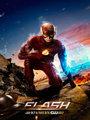 Affiche de The Flash