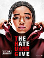 Affiche de The Hate U Give
