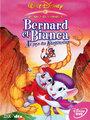 Affiche de Bernard et Bianca au pays des kangourous