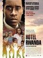 Affiche de Hotel Rwanda