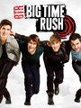 Affiche de Big Time Rush