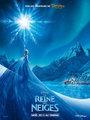 Affiche de La reine des neiges