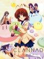 Affiche de Clannad