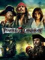Affiche de Pirates des Caraïbes: la fontaine de jouvence