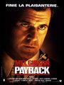 Affiche de Payback