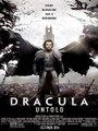 Affiche de Dracula Untold