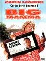 Affiche de Big mama