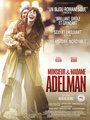 Affiche de Monsieur & Madame Adelman