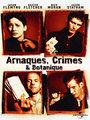 Affiche de Arnaques, crimes et botanique