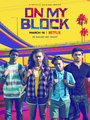 Affiche de On my block