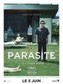 Affiche de Parasite