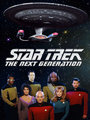 Affiche de Star Trek: The Next Generation
