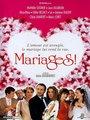 Affiche de Mariages