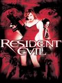Affiche de Resident Evil