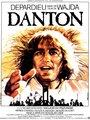 Affiche de Danton