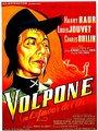 Affiche de Volpone